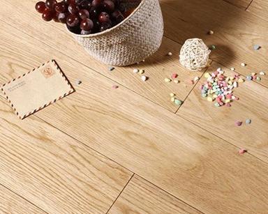 实木地板的保养手段以及地暖供热问题