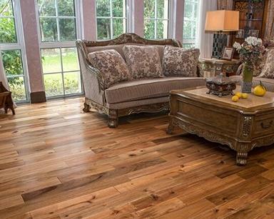 怎样选实木地板?实木地板什么木头好?