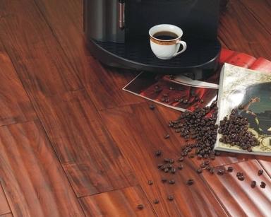 实木地板含水率一般是多少?实木地板铺装标准