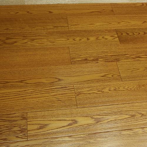 红橡苏提漫步地板