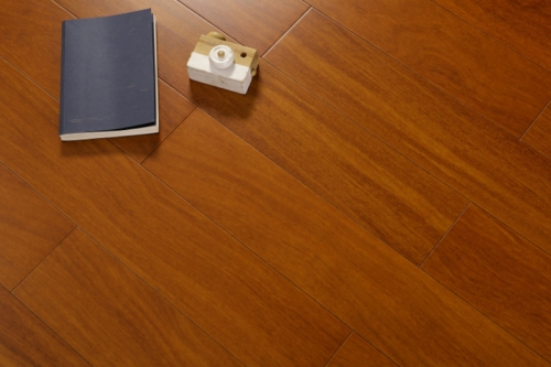 二翅豆地板
